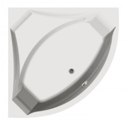 Акриловая ванна Vagnerplast Veronela Corner 140x140x45