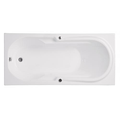 Акриловая ванна Vagnerplast Corvet 170x80x45
