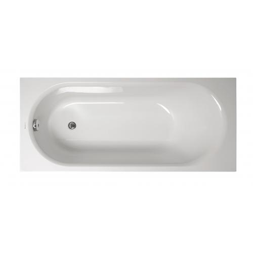 Акриловая ванна Vagnerplast Kasandra 170x70x45