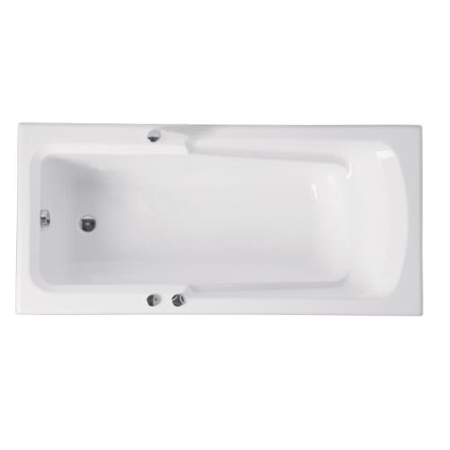 Акриловая ванна Vagnerplast Max Ultra 170x82x45