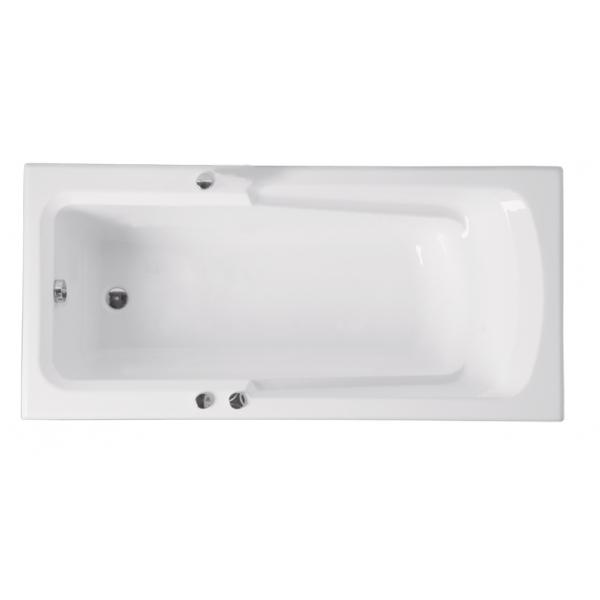 Акриловая ванна Vagnerplast Max Ultra 170x82x45 см