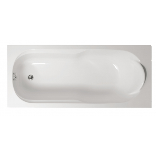 Акриловая ванна Vagnerplast Nymfa 160x70x38