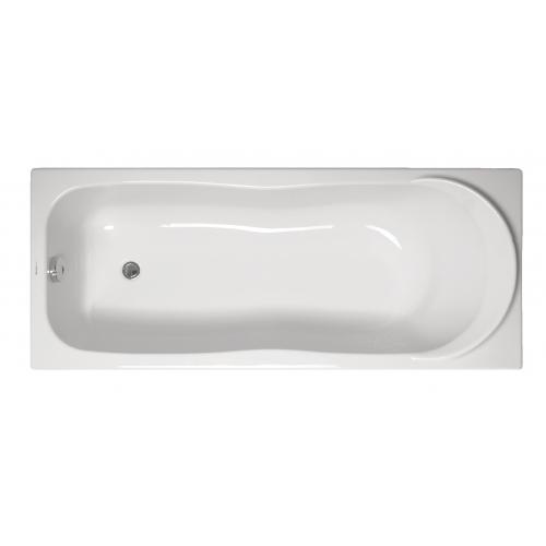 Акриловая ванна Vagnerplast Penelope 170x70x40