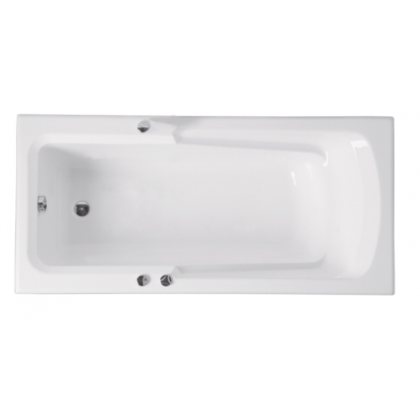 Акриловая ванна Vagnerplast Ultra 150x82x42 см