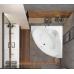 Акриловая ванна Vagnerplast Athena 150x150x45 см