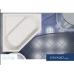 Акриловая ванна Vagnerplast Cavallo Corner 140x140x45 см