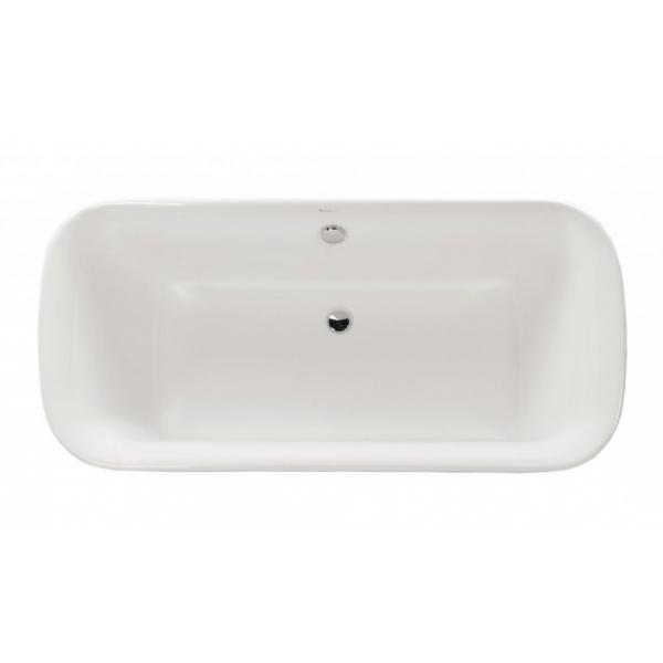 Акриловая ванна Vagnerplast Blanca NT 175x80 см