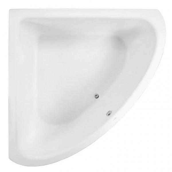 Акриловая ванна Vagnerplast  Incognito 180x180 см