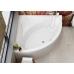 Акриловая ванна Vagnerplast Veronela Corner 140x140x45 см
