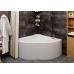 Акриловая ванна Vagnerplast  Iris 143x143x45 см