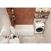 Акриловая ванна Vagnerplast Aronia 150x70x41 см