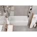 Акриловая ванна Vagnerplast Cavallo 150x70x45 см