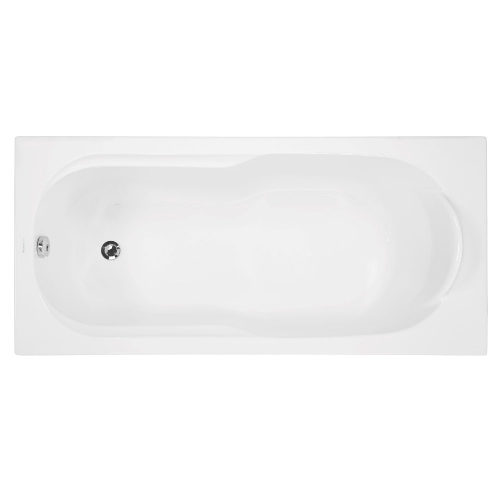Акриловая ванна Vagnerplast Nymfa 150x70x38