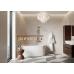 Акриловая ванна Vagnerplast Melite правая 160x105x48 см
