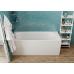 Акриловая ванна Vagnerplast Kasandra 160x70x45 см