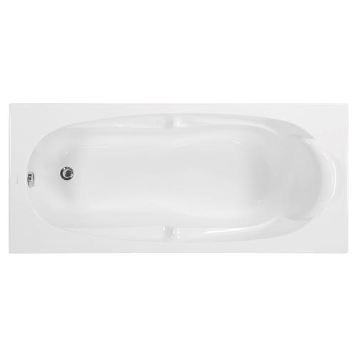 Акриловая ванна Vagnerplast Kleopatra 160x70x39