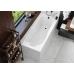Акриловая ванна Vagnerplast Nymfa 160x70x38 см