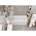 Акриловая ванна Vagnerplast Cavallo 170x75x45 см