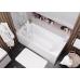 Акриловая ванна Vagnerplast Charitka 170x75x45 см