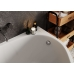 Акриловая угловая ванна Vagnerplast HAPI 170 Left