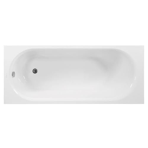 Акриловая ванна Vagnerplast Kasandra 175x70x45