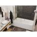 Акриловая ванна Vagnerplast Briana 180x80x43 см