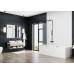 Акриловая ванна Vagnerplast Cavallo 180x80x45 см