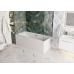 Акриловая ванна Vagnerplast Veronela 180x80x45 см