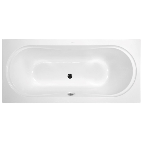Акриловая ванна Vagnerplast Briana 185x90x43