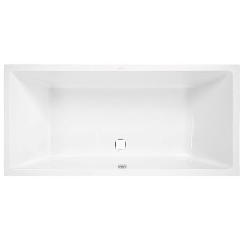 Акриловая ванна Vagnerplast Cavallo 190x90x45