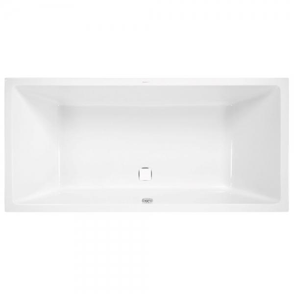 Акриловая ванна Vagnerplast Cavallo 190x90x45 см