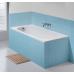 Акриловая ванна Vagnerplast Kasandra 175x70x45 см