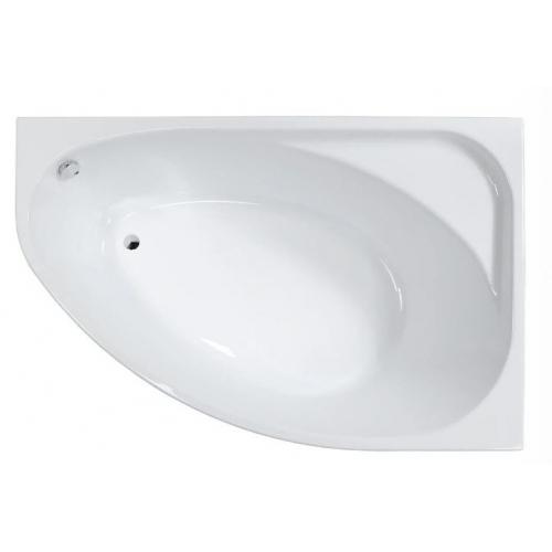 Акриловая ванна Vagnerplast HAPI 170 Right