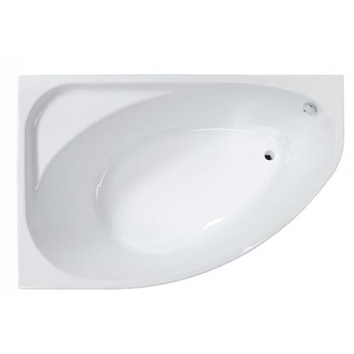 Акриловая ванна Vagnerplast HAPI 170 Left